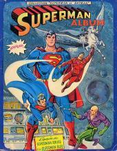 Superman et Batman (Collection) -6- Superman - L'épopée de Superman Rouge et de Superman Bleu