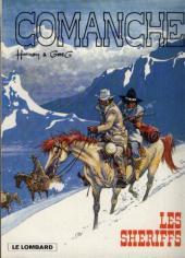 Comanche -8Fina- Les shériffs
