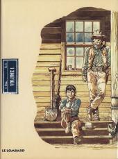 Comanche -Cof INT1- The whole story - Volume 1