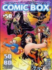 Comic box (1° série) -50coll- Comic box