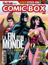 Comic Box (2e série)