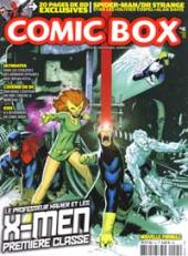 Comic Box (1re série) -45- Comic Box 45