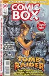 Comic Box (1re série) -291- Comic Box 29