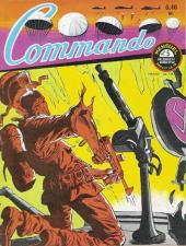 Commando (1re série - Artima)