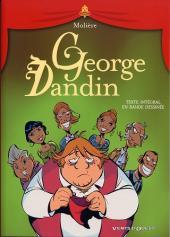 Commedia -5- George Dandin