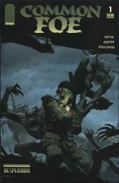 Common foe -1- Book 1