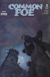 Common foe -2- Book 2