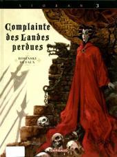 Complainte des Landes perdues -3b- Dame Gerfaut