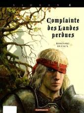 Complainte des Landes perdues -4b2008- Kyle of klanach
