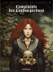 Complainte des Landes perdues -5a2004- Moriganes
