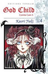 Comte Cain / Comte Cain - God Child -54- God Child vol. 4