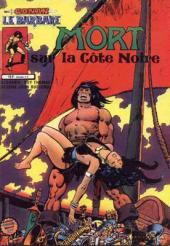 Conan le barbare (1re série - Aredit - Artima Marvel Color) -16- Mort sur la Côte Noire