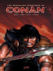 Conan (Les nouvelles aventures de) -1- Tome 1