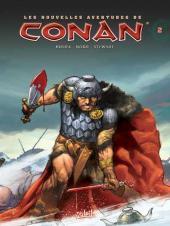 Les nouvelles aventures de Conan, tome 2