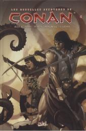 Conan (Les nouvelles aventures de)