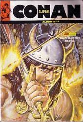 Conan (Super) (Mon journal) -Rec14- Album N°14 (du n°40 au n°42)