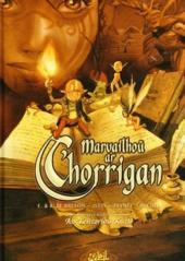 Les contes du Korrigan -1Breton- Marvailhoù ar chorrigan (Levr kentan : an teñzorioù kuzh)