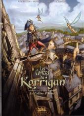 Contes du Korrigan (Les)