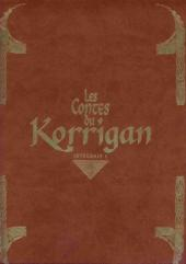 Les contes du Korrigan -INT01b- Intégrale 1