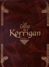 Les contes du Korrigan -INT02- Intégrale 2