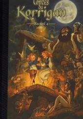 Les contes du Korrigan -Rec04- Recueil 4