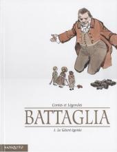 Contes et Légendes (Battaglia) -1- Le Géant égoïste
