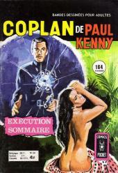 Coplan -24- Exécution sommaire (2e partie)