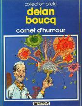 Cornet d'humour - Tome 31