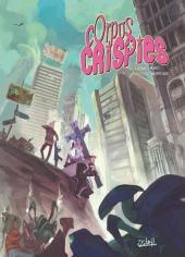 Corpus crispies -1- Paroisse merdique