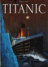 Corpus Hermeticum -6- Titanic