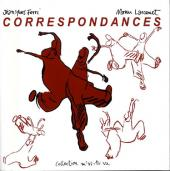 Correspondances (Larcenet/Ferri) - Correspondances