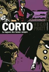 Corto (Casterman chronologique) -12- La lagune des beaux songes