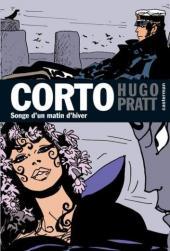 Corto (Casterman chronologique) -17- Songe d'un matin d'hiver