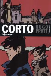Corto (Casterman chronologique) -1- La jeunesse