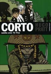 Corto (Casterman chronologique) -5- Samba avec Tir Fixe