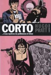 Corto (Casterman chronologique) -7- ... Et nous reparlerons des gentilshommes de fortune