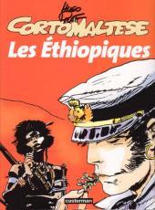 Corto Maltese -2b01- Les Éthiopiques