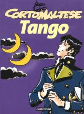 Corto Maltese -9b2001- Tango