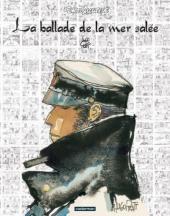 Corto Maltese -1d2007- La ballade de la mer salée