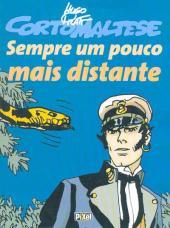 Corto Maltese (en portugais) -1- Sempre um poco mais distante