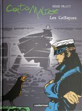 Corto Maltese (Couleur Format Normal) -13a- Les Celtiques
