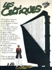 Corto Maltese (France Loisirs) -6- Les celtiques