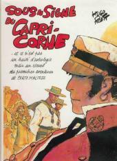 Corto Maltese (France Loisirs) -3- Sous le signe du capricorne