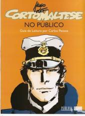 Corto Maltese (en portugais)