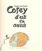 (AUT) Cosey -CAT- Cosey d'est en ouest