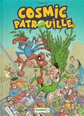 Cosmic Patrouille - Tome 1