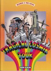 Cosmik Roger -6- Tragical cosmik tour