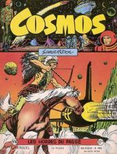 Cosmos (1re série) -10- Les hordes du passé