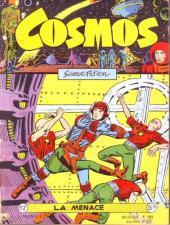 Cosmos (1re série) -2- La menace
