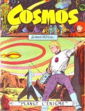 Cosmos (1re série) -6- Plangt l'énigme